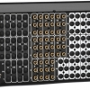 MX-1608AD/R - 16x8 Analog & Digital Audio Matrix- Rear